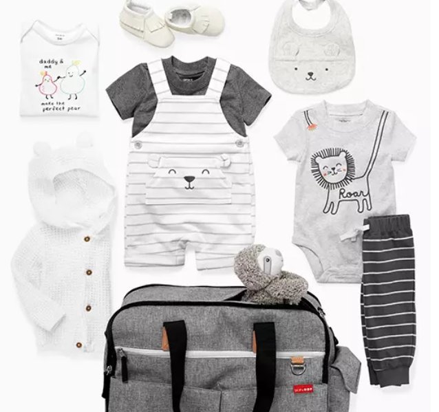 Carters Free Shipping Code No Minimum – Get Baby Clothes And Accessories At A Cheaper Price