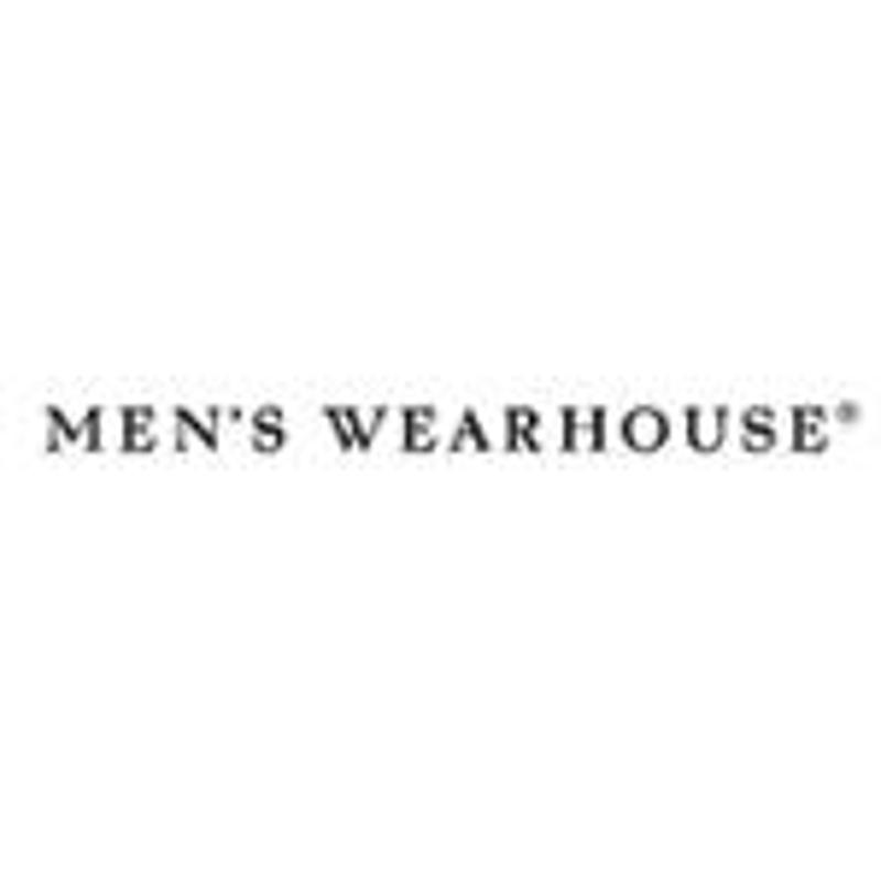 Mens Wearhouse Coupons & Promo Codes