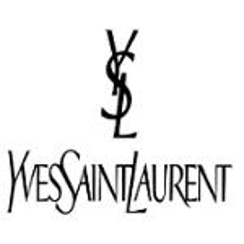 Yves Saint Laurent Coupons & Promo Codes