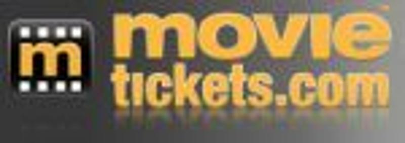 MovieTickets.com Gift Card From $1.95