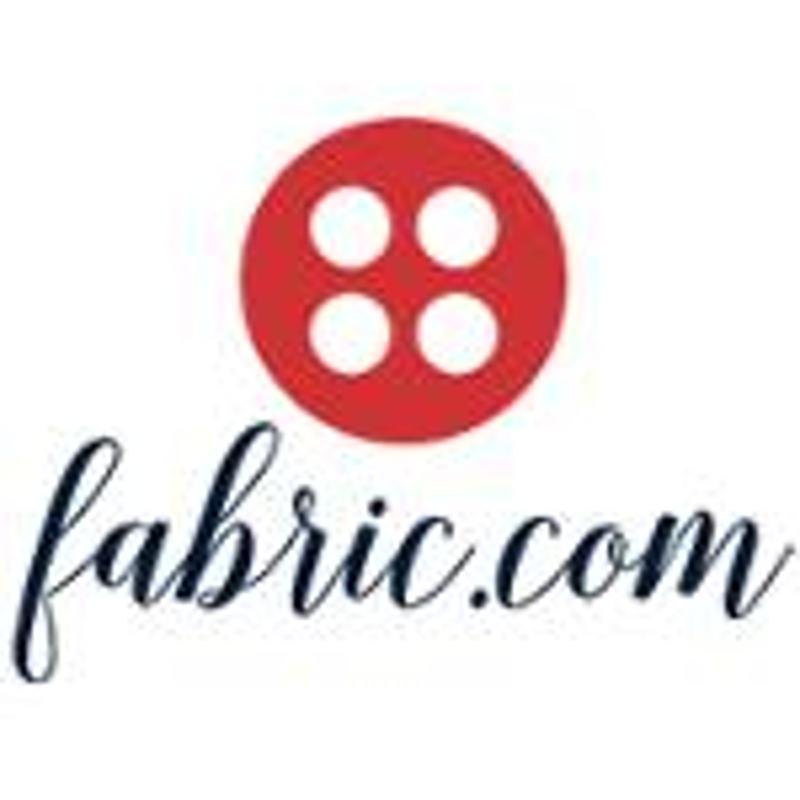Fabric.com Coupons & Promo Codes