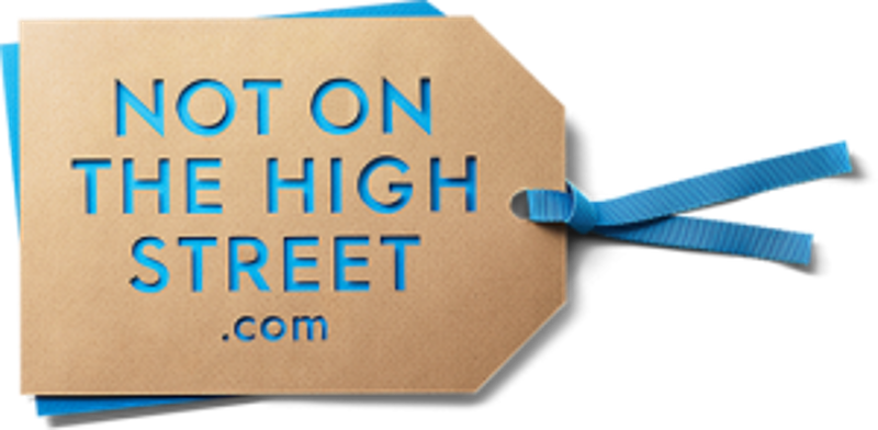 Not On The High Street Coupons & Promo Codes