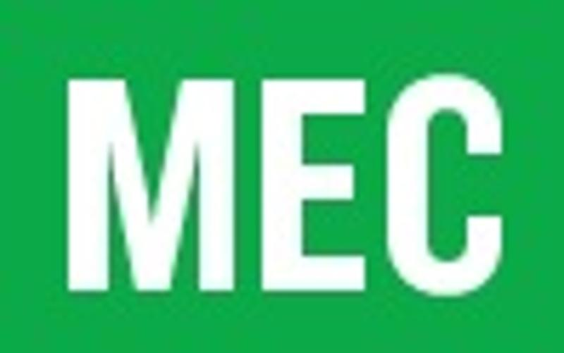 MEC Coupons & Promo Codes