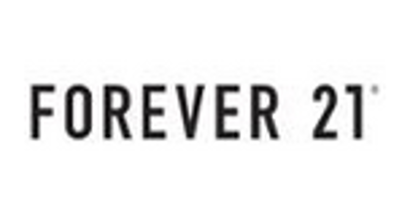 Forever21 Coupons & Promo Codes