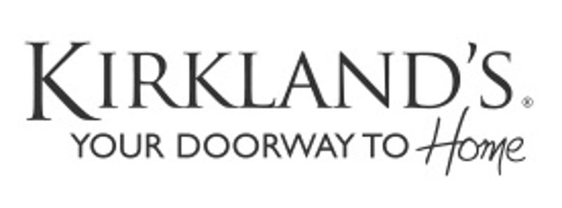 Kirkland's Coupons & Promo Codes