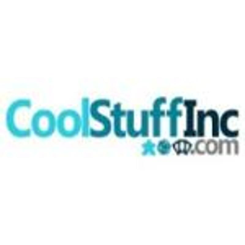 CoolStuffInc Coupons & Promo Codes