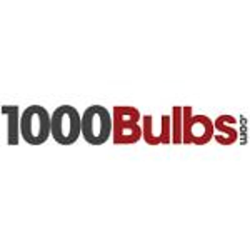 1000 Bulbs Coupons & Promo Codes