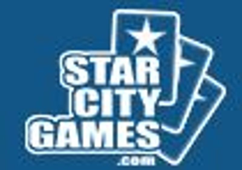 Star City Games Coupons & Promo Codes