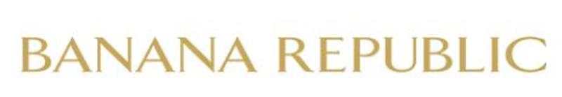 Banana Republic Coupons & Promo Codes