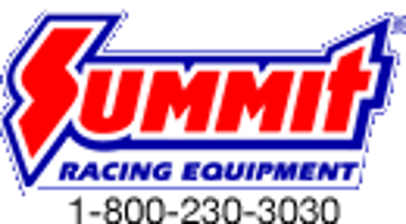 Summit Racing Coupons & Promo Codes