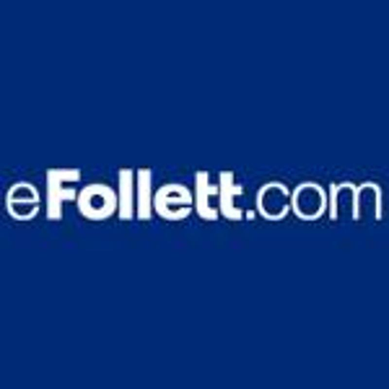 EFollett.com Coupons & Promo Codes
