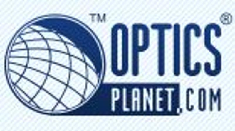 Optics Planet Coupons & Promo Codes