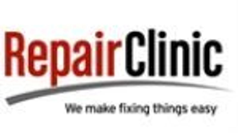 RepairClinic Coupons & Promo Codes