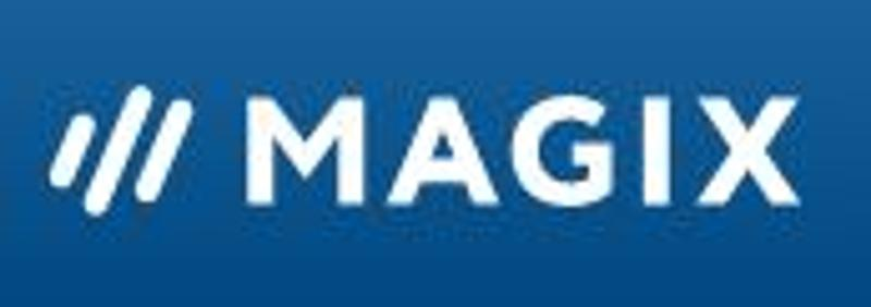 MAGIX Software Coupons & Promo Codes