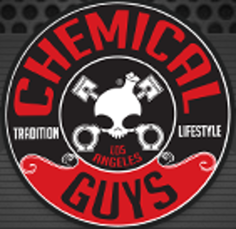 Chemical Guys Coupons & Promo Codes