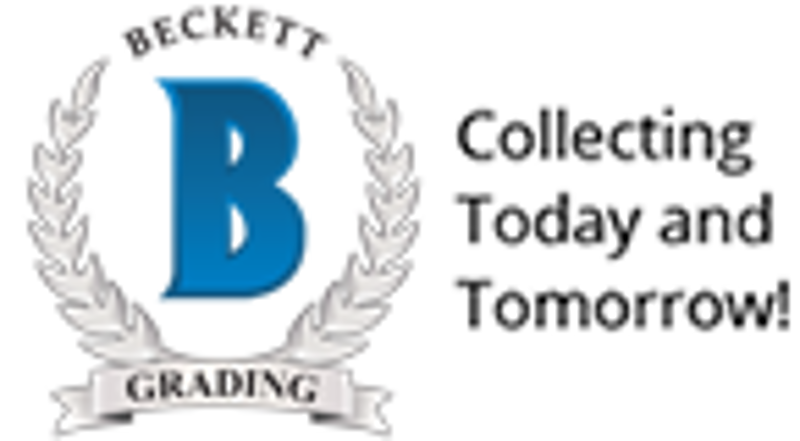 Beckett Grading Services Club-BRONZE Membership For $99