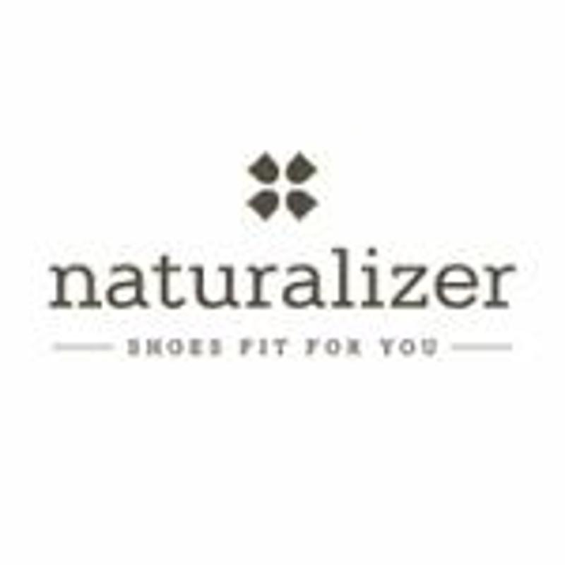 Naturalizer Coupons & Promo Codes