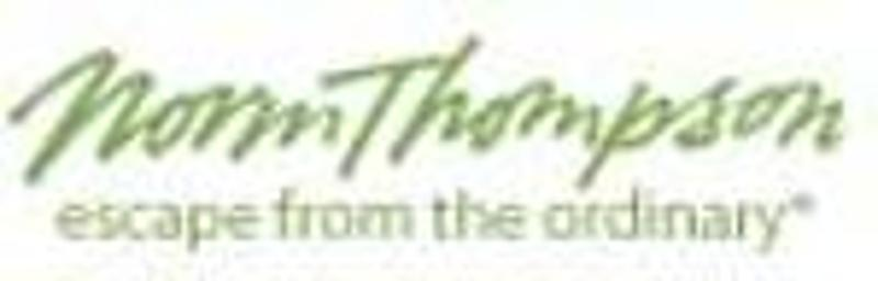 Norm Thompson Coupons & Promo Codes