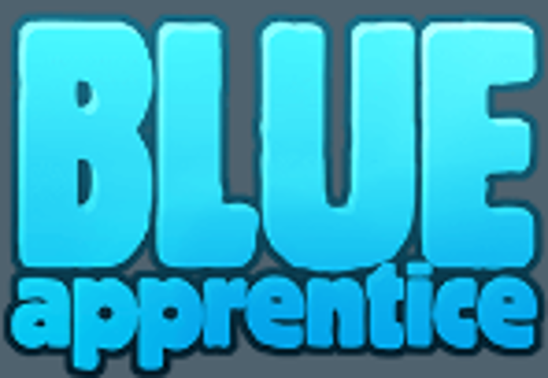 Blue Apprentice Coupons & Promo Codes