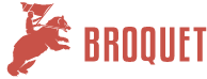Broquet Coupons & Promo Codes