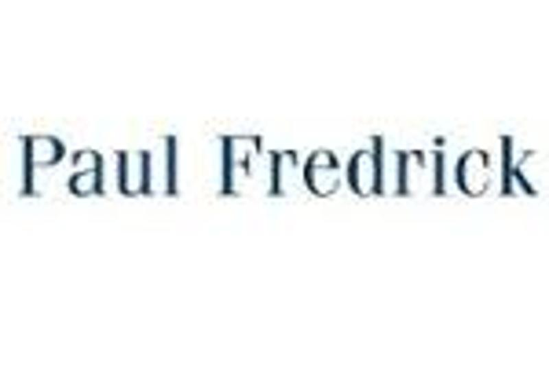 Paul Fredrick Coupons & Promo Codes