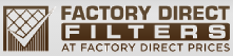 Factory Direct Filters Coupons & Promo Codes