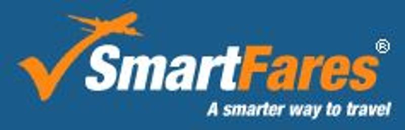 Smartfares Coupons & Promo Codes