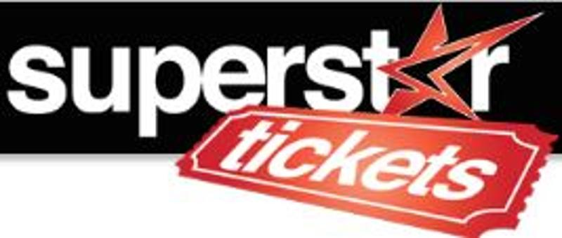 SuperStarTickets Coupons & Promo Codes