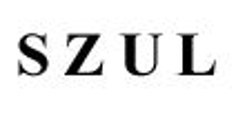 SZUL Coupons & Promo Codes