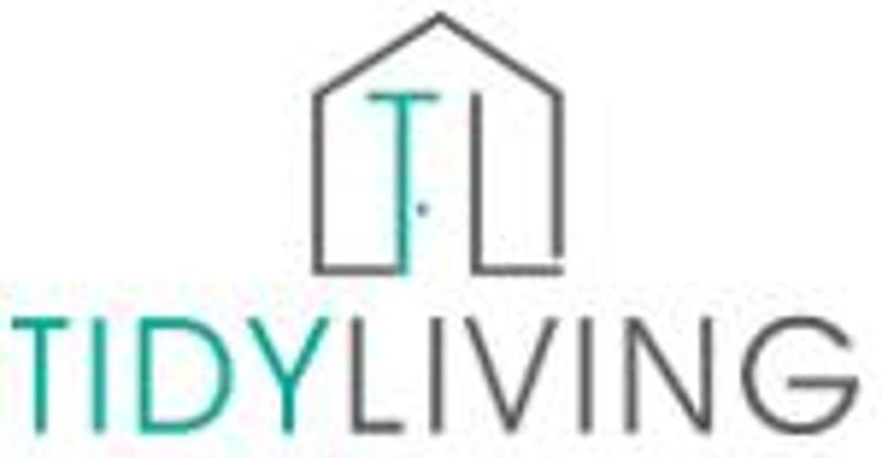 TIDY LIVING Coupons & Promo Codes