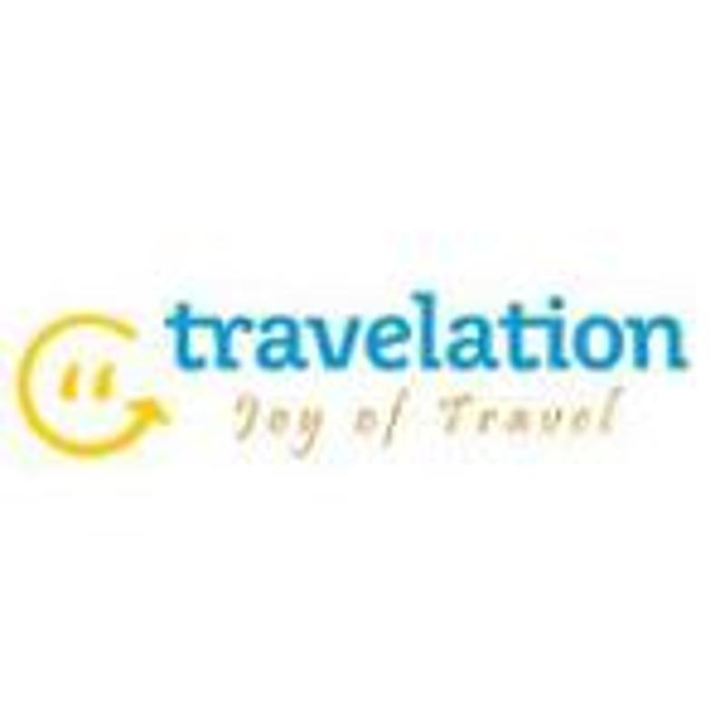 Travelation.com Coupons & Promo Codes