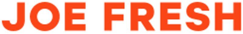 Joe Fresh Coupons & Promo Codes