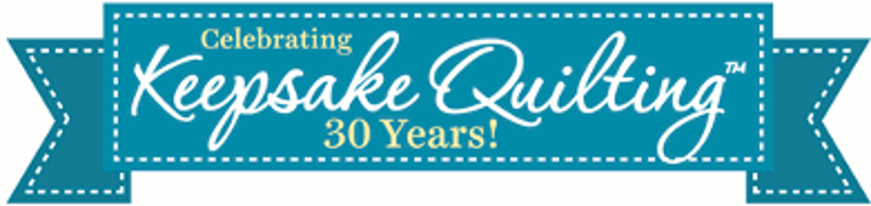 Keepsake Quilting Coupons & Promo Codes