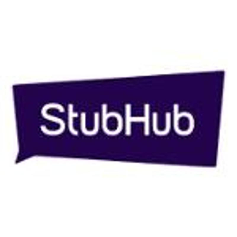 StubHub Gift Cards From $25