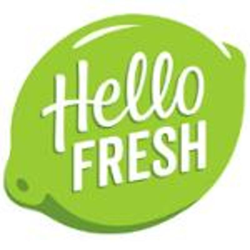 Hello Fresh Coupons & Promo Codes