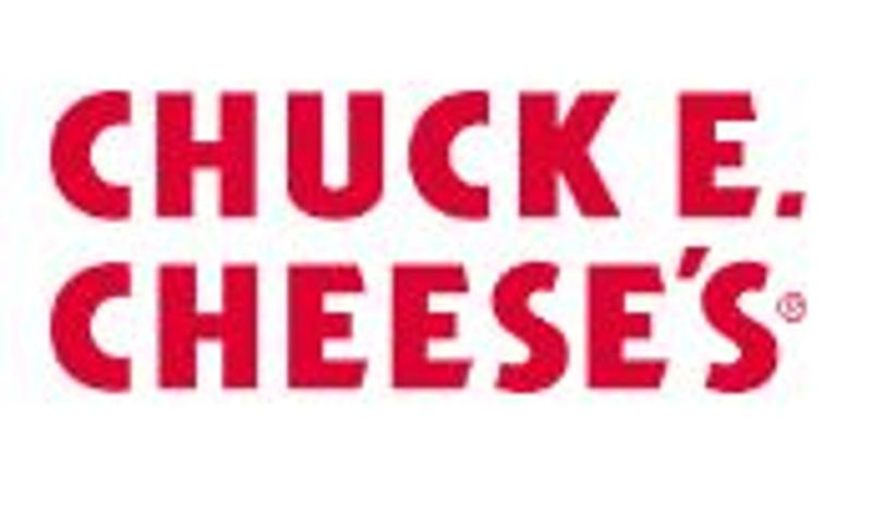 Chuck E Cheeses Coupons & Promo Codes