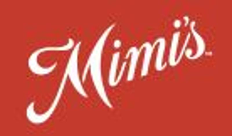 Mimis Cafe Coupons & Promo Codes