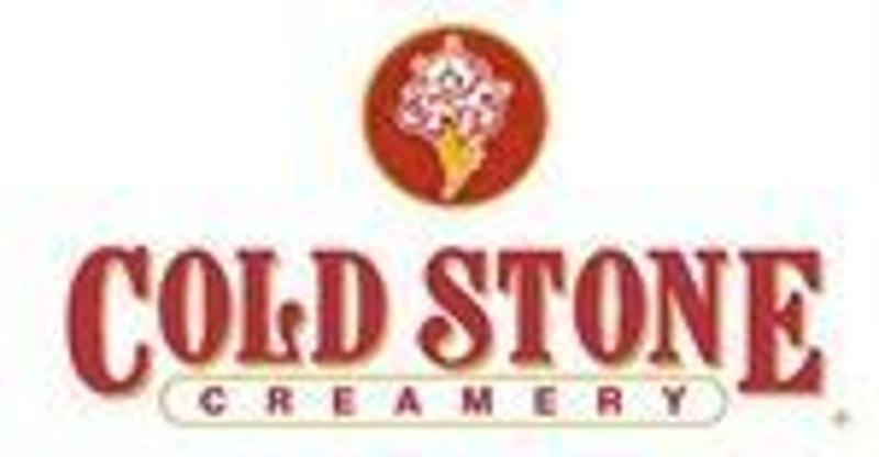 Cold Stone Creamery Coupons & Promo Codes