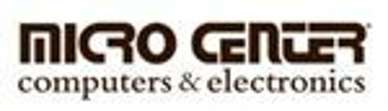 Micro Center Coupons & Promo Codes