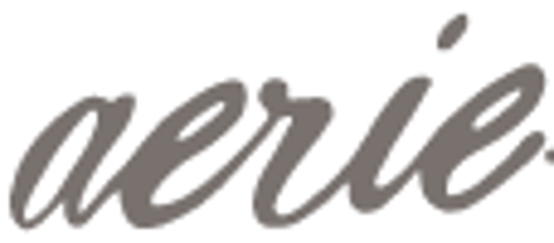 Aerie Coupons & Promo Codes
