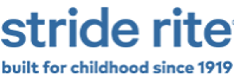 Stride Rite Coupons, Promo Codes & Sales