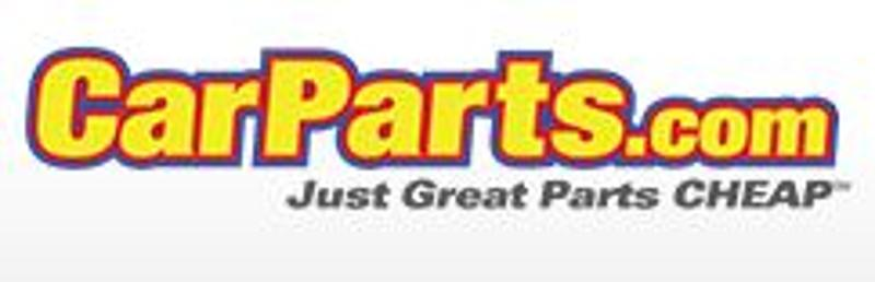 Carparts.com Coupons & Promo Codes