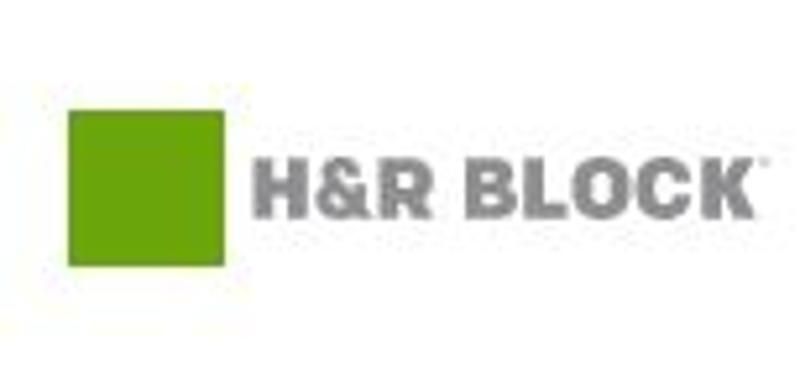 H&R Block Coupons, Promo Codes & Sales