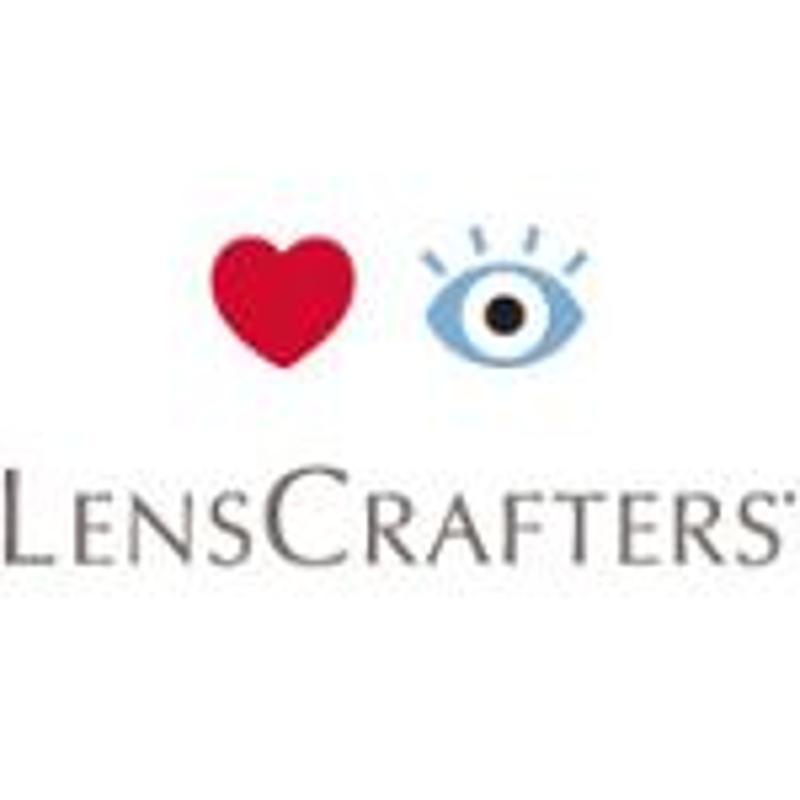 LensCrafters Coupons & Promo Codes
