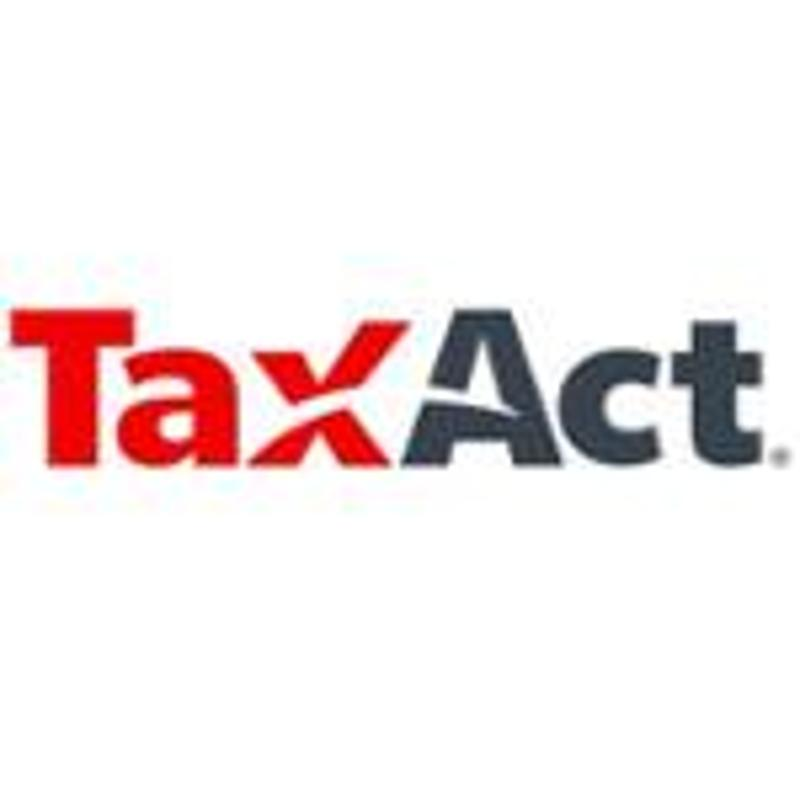TaxAct Coupons & Promo Codes