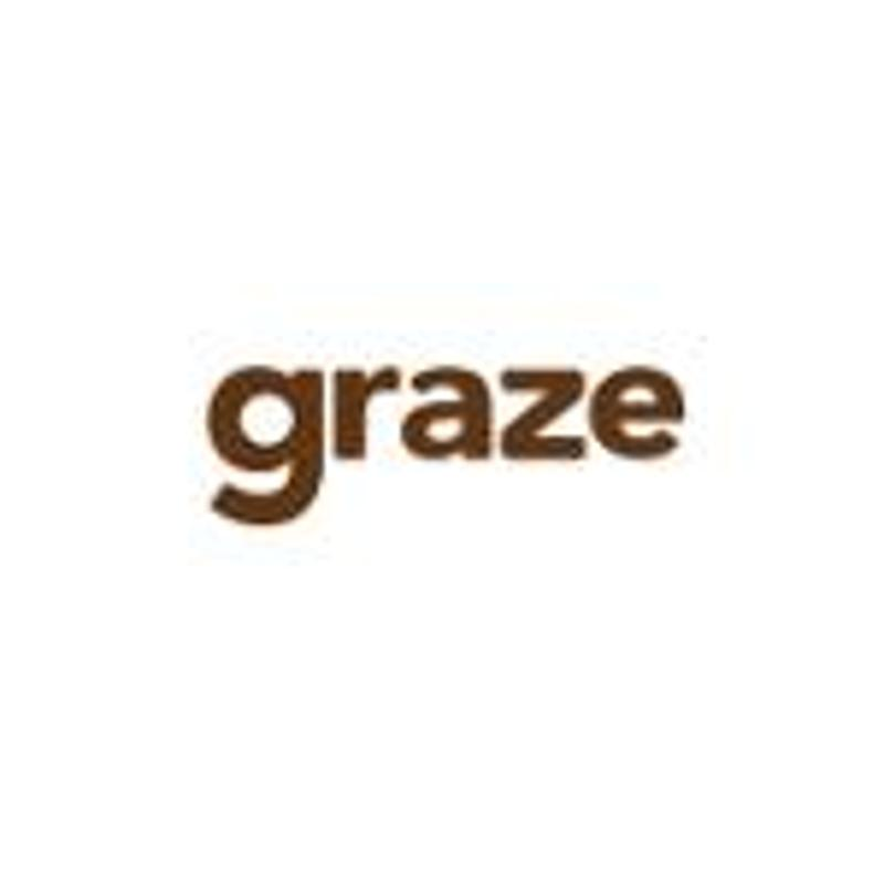 Graze Coupons & Promo Codes