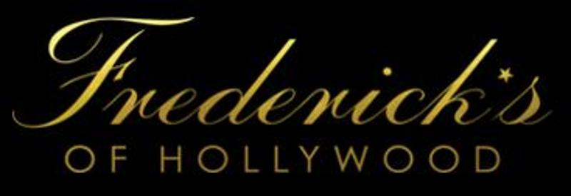 Fredericks Of Hollywood Coupons & Promo Codes