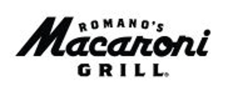 Macaroni Grill Coupons & Promo Codes