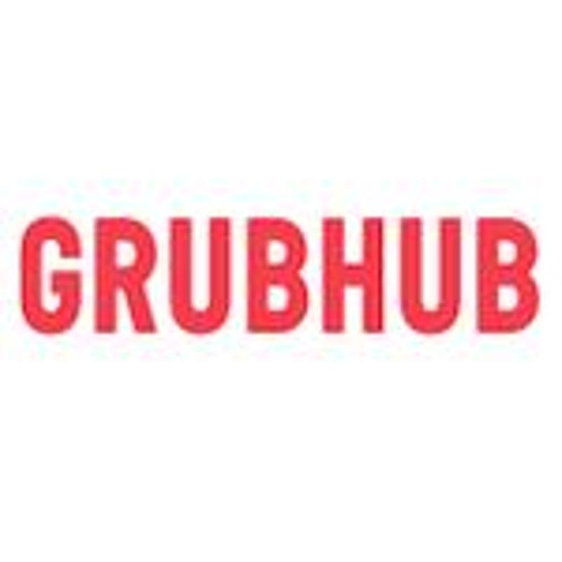 GrubHub Coupons & Promo Codes