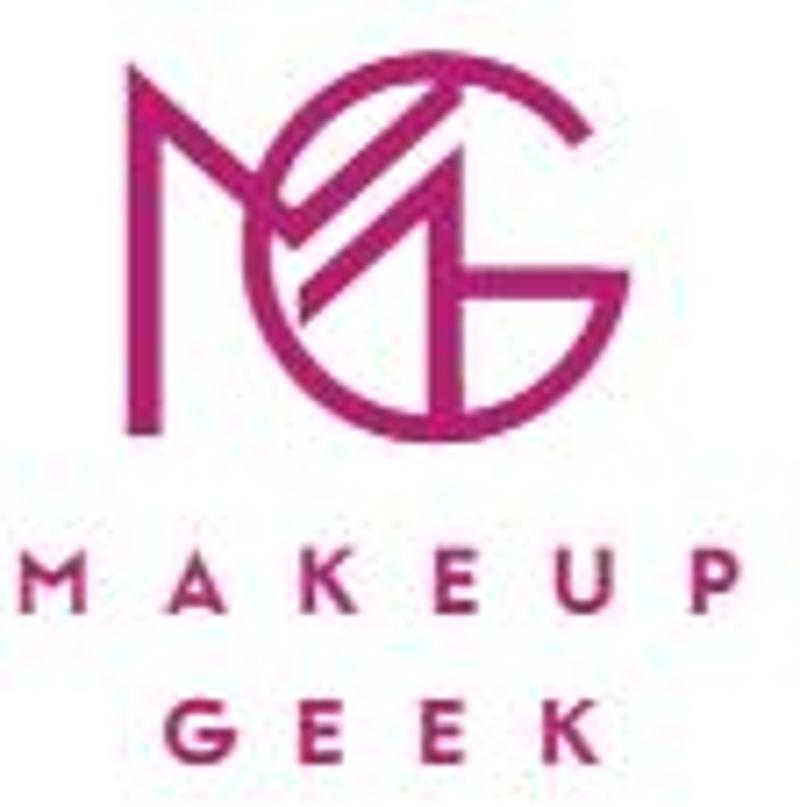 Makeup Geek Coupons & Promo Codes